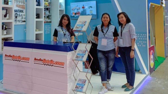 Produk Elektrikal Rambah Pasar E-Commerce