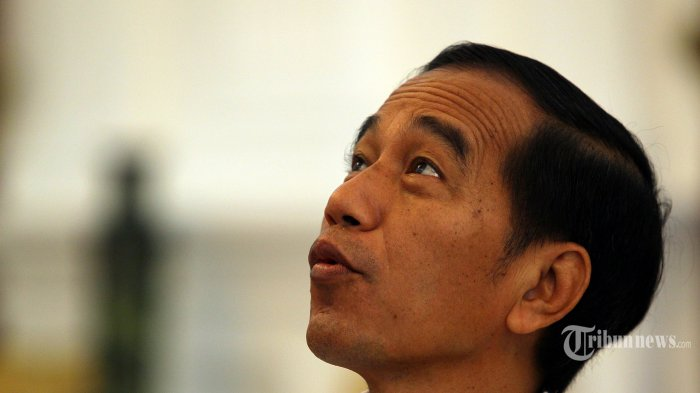 Jokowi : Reformasi Birokrasi Mutlak Dilakukan