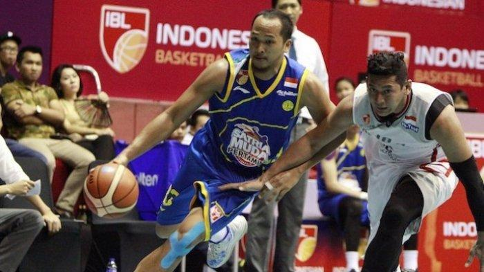 Jadwal Lengkap Pertandingan IBL Indonesia, Mulai 25 Januari 2019 di GOR Cikutra Bandung