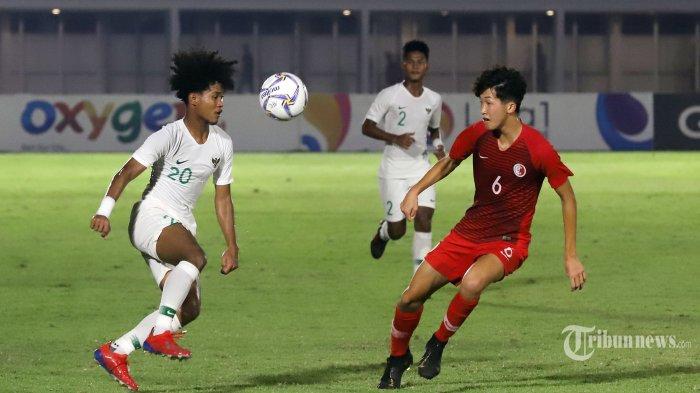 Kualifikasi Piala Asia U-19 2020, Timnas U-19 Punya Keistimewaan yang Jarang Dimiliki Tim Lain