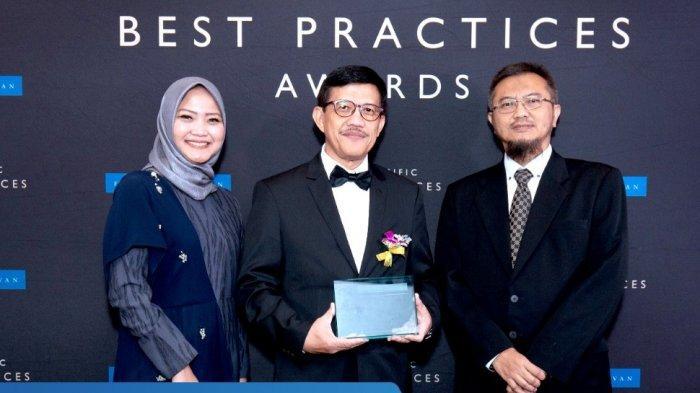 Sukses Garap Bisnis Cloud, Perusahaan Ini Diganjar Penghargaan dari Frost & Sullivan
