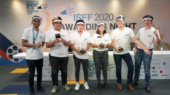 Startup Ini Dorong Industri Perfilman Lewat Festival Film Pendek