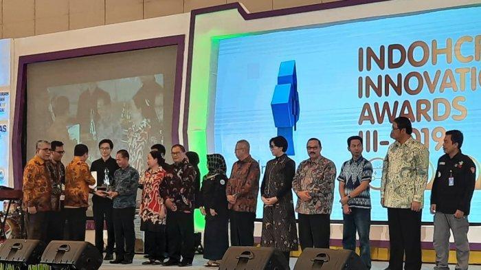 Inilah Para Jawara IndoHCF Innovation Awards III-2019