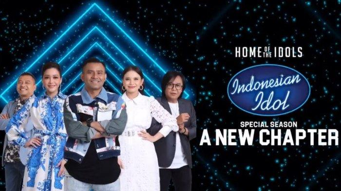 Indonesian Idol 2021 - Rossa akan memeriahkan Indonesian Idol 2021 adalah Maia Estianty, Judika, Anang Hermansyah, dan Ari Lasso. Bakal ada vokalis band Stereo Wall kali ini.