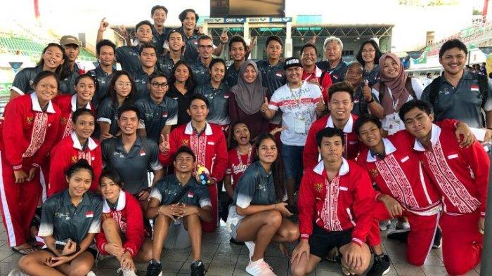 Asean Schools Games Malaysia 2018: Juara Umumnya Perenang Indonesia