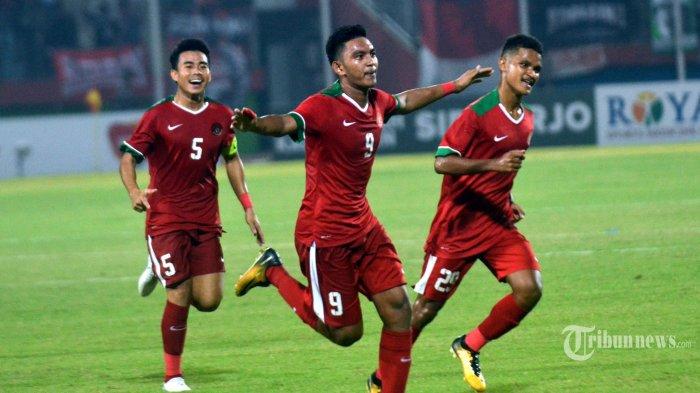 3 Pemain Comeback dengan Indra Sjafri Seusai Dipanggil Timnas U-23 Indonesia