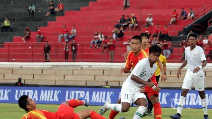 Fakhri Husaini Bicara Peluang Mochamad Supriadi Membela Timnas U-19 Indonesia