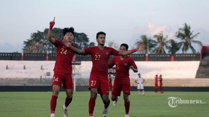 JADWAL Siaran Langsung Timnas Indonesia U23 vs PS Tira Persikabo, Aksi Garuda Muda, Live Indosiar