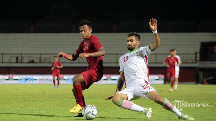 Siaran Langsung Timnas Indonesia U23 vs Laos SEA Games 2019, Streaming RCTI, Gratis di Sini