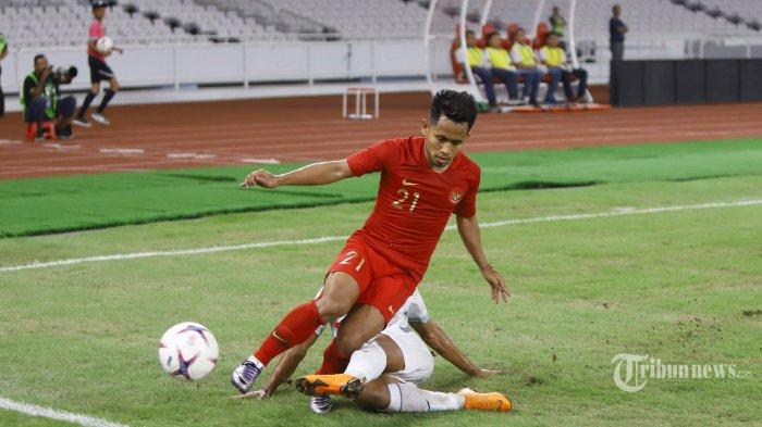 Empat Pemain Timnas Indonesia Piala AFF 2018 Berkumpul di Madura United