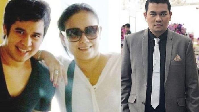 Indra Bekti Ungkap Kekecewaannya Pada Mak Vera yang Tak Beri Izin Jenguk Olga Syahputra di Singapura