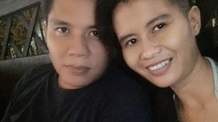 Sebelum Bunuh Diri Live di Facebook, Indra Sempat Komentari Status Istrinya Pamer Rambut Baru