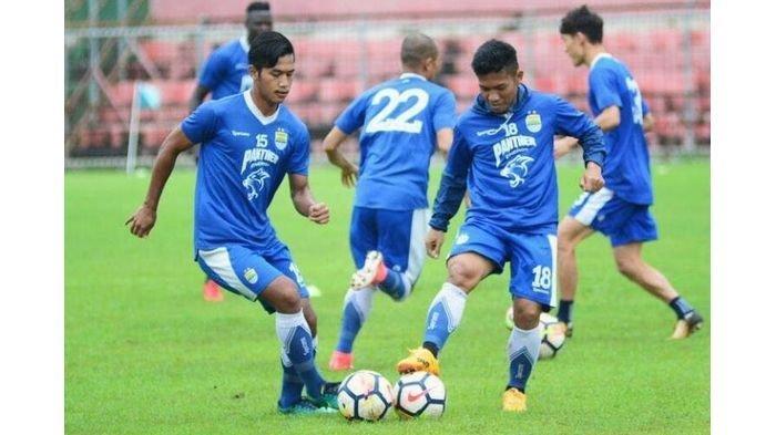 Pelatih Persib Bandung, Mario Gomez Minta Tambah Tiga Pemain Lokal