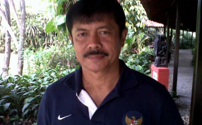 Indra Sjafri Belum Berfikir Rencana Tambahan Agenda Tur Nusantara