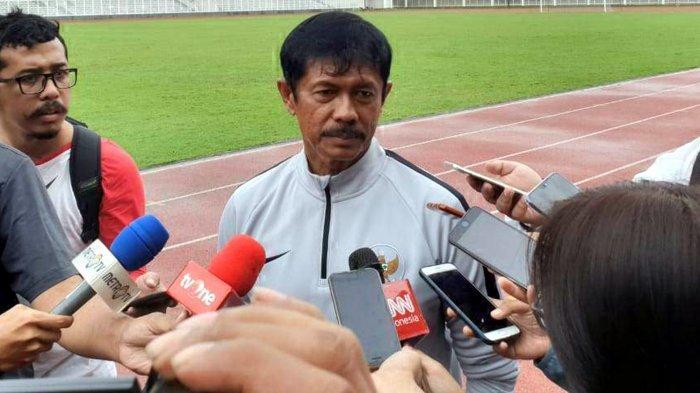 Final Sepak Bola SEA Games 2019, Indra Sjafri : Gol dari Set Piece Menjadi Pekerjaan Rumah
