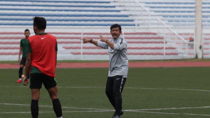 Indra Sjafri ditunjuk sebagai Direktur Teknik Timnas Indonesia