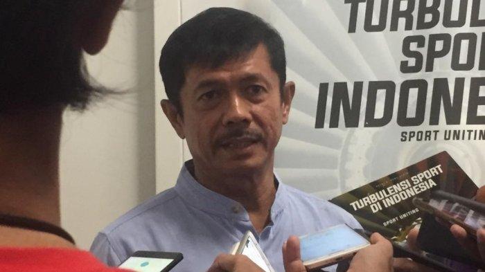 Kualitas Pemain Timnas U-22 Indonesia Membuat Indra Sjafri Senang