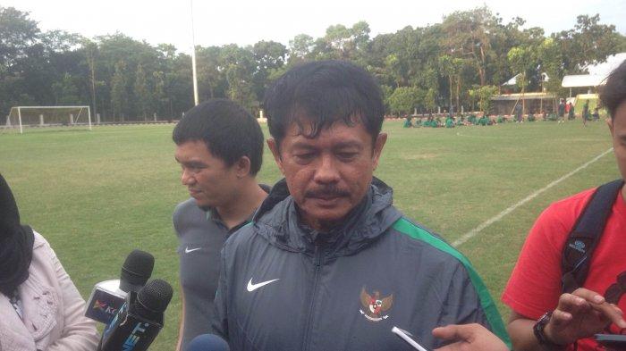 Timnas Indonesia U-19 Lakukan Laga Persahabatan Resmi di Bali