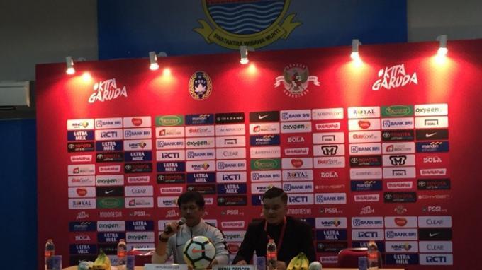 Analisis Indra Sjafri Soal Kelemahan Timnas U-19 Indonesia dari Sisi Bertahan dan Menyerang
