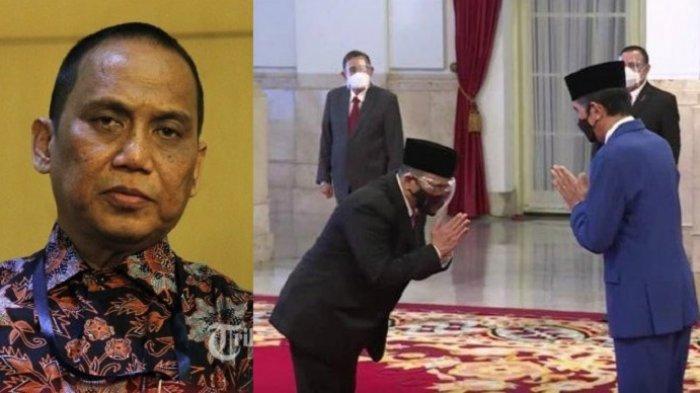 Harta Kekayaan Indriyanto Seno Adjie, Anggota Dewas KPK yang Baru, 5 Tahun Lalu Hartanya Rp 12,7 M