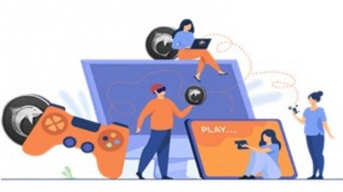 Industri Game Berkembang Pesat, Token eShark Tawarkan Bisnis Menjanjikan