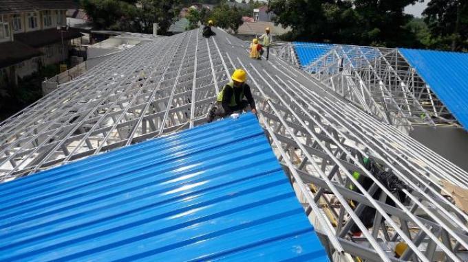 Indonesia Butuh Pertumbuhan Lapangan Kerja Besar-besaran untuk Bangkit dari Krisis karena Covid