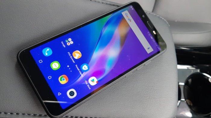 4.000 Unit Smartphone Infinix Smart 2 Terjual dalam Dua Bulan