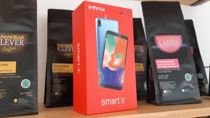 Infinix Smart 2 Maknai Value for Money dari 'Perangkat Murah'