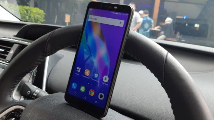 Siap-siap, Infinix Smart 2 Hanya Dijual Eksklusif di Lazada Mulai Besok