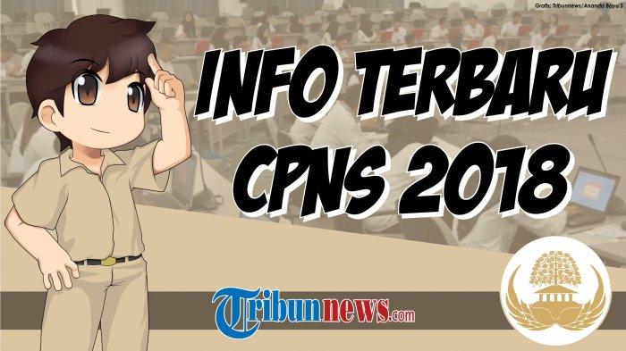 Alasan Kemenag Tunda Umumkan Hasil Seleksi Administrasi CPNS 2018
