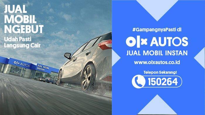 Ingin Mobil Cepat Laku Terjual? Manfaatkan Layanan OLX Autos, Bisa Langsung Deal!