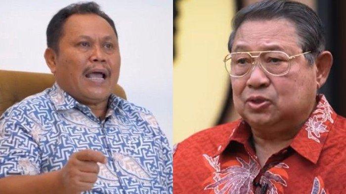 Beda Versi SBY dan Jhoni Allen Soal Pendirian Partai Demokrat, Singgung SBY Hanya Sumbang Rp100 Juta
