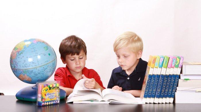 Kunci Jawaban Tema 9 Kelas 6 SD Halaman 131 132 133 134 135 136 137 138 Buku Tematik Pembelajaran 6