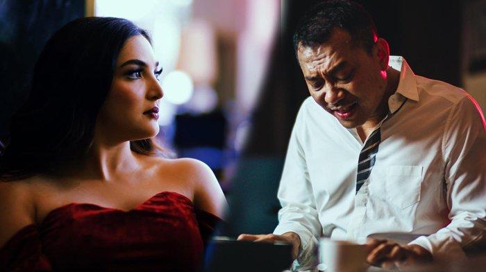 Jual Rumah Cinere Beserta Isinya, Anang dan Ashanty Justru Adu Mulut soal Peralatan Studio