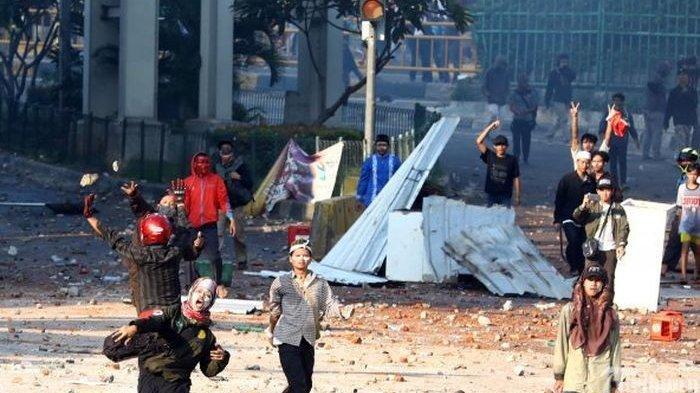 Fadli Zon Sebut Investigasi soal Kerusuhan 22 Mei Hanya Framing