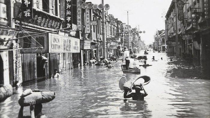 5 Banjir Paling Dahsyat dalam Sejarah, Berlangsung 6 Bulan hingga Renggut Nyawa Jutaan Orang