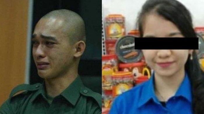 5 Fakta Vonis Penjara Seumur Hidup Prada DP, Terdakwa Sempat Mengantuk hingga Teriakan Kakak