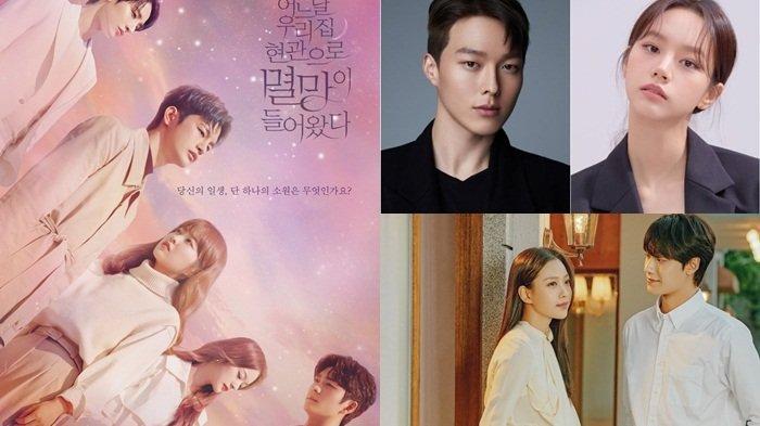 Rekomendasi Drama Korea Tayang Mei 2021: Ada Doom At Your Service, Dibintangi Park Bo Young
