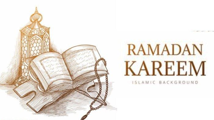 JADWAL IMSAK dan Buka Puasa DKI Jakarta, Jumat 23 April 2021, Beserta Bacaan Niat Puasa Ramadhan