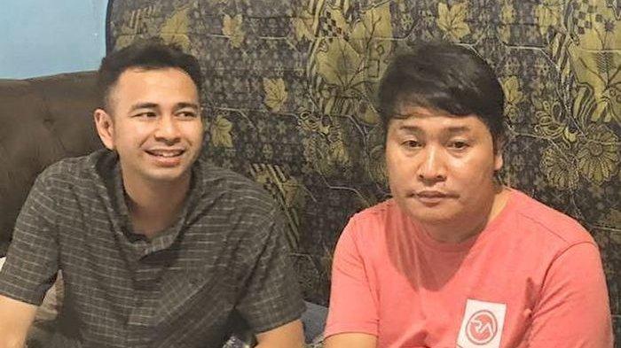 Berniat Kembali Jadi Asisten Raffi Ahmad, Merry Bakal Diajak Keliling DUnia