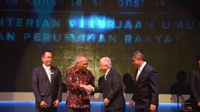 Kemeriahan Malam Puncak 35 Tahun INKINDO DKI Jakarta