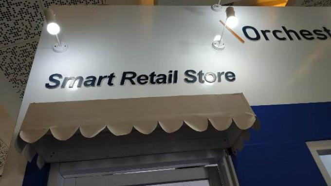 Gabungan dari AI, IoT, dan Biometrik, Konsep 'Smart Retail Store' Diperkenalkan NEC