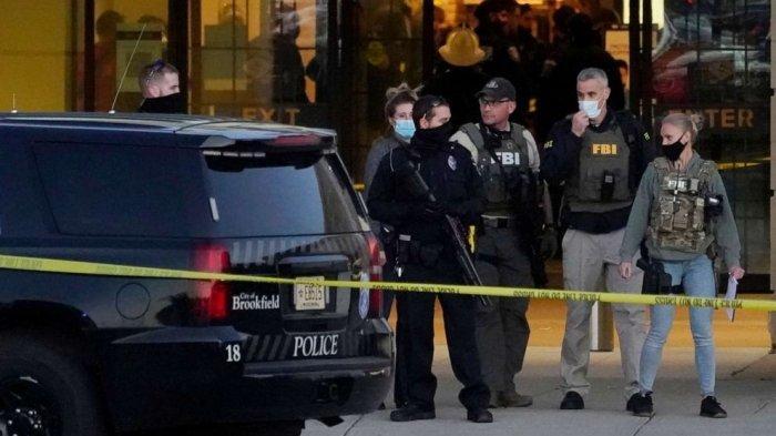 Insiden Penembakan di Wisconsin Sebabkan 8 Orang Terluka, Tidak Ada Korban WNI
