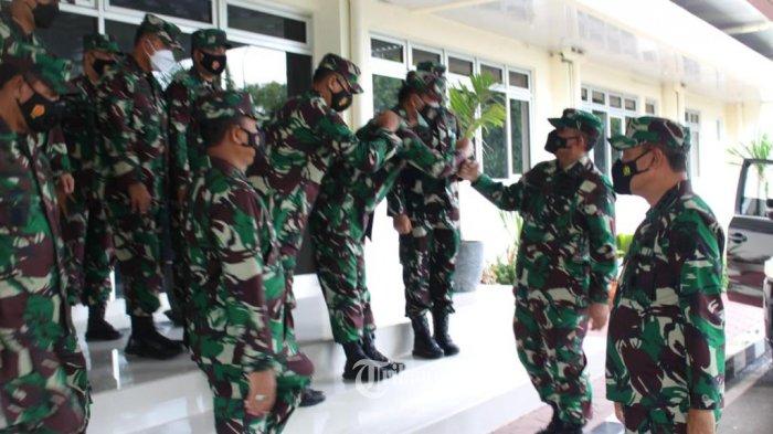 TNI Jadi Tracer Covid-19, PKS: Pendekatan ke Masyarakat harus Santun dan Persuasif