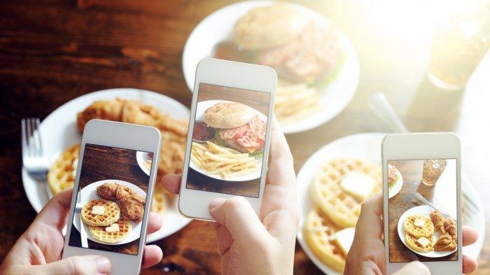 Jangan Sering Buka Instagram Biar Enggak Kena Diabetes!