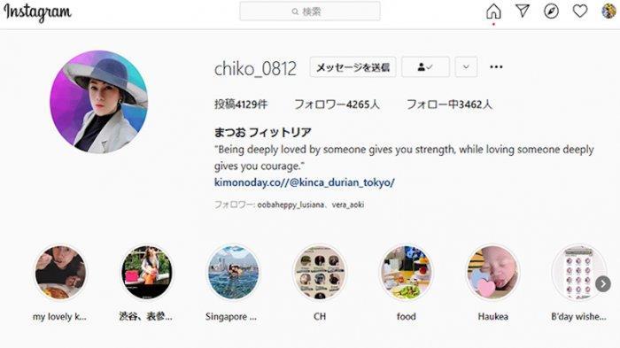 WNI di Jepang Instagramnya Dibajak, Teman-temannya Kena Penipuan Kerugian Sekitar Rp5 Juta