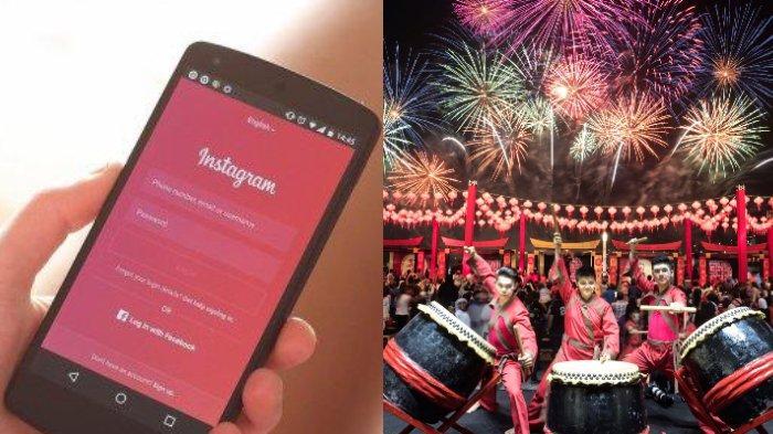 POPULER Techno: Algoritma Instagram Rilis Aturan Baru   Cara Google Rayakan Imlek 2021
