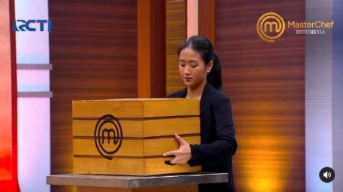 Live Streaming MasterChef Indonesia Sore Ini, Chef Renatta Kritik Jesslyn: 1 Indonesia Boleh Tertawa
