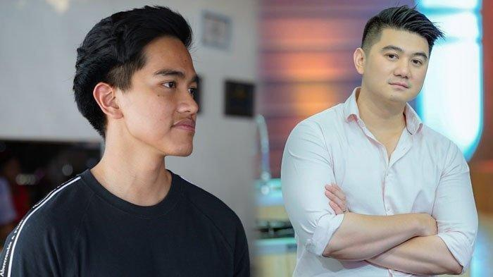 Ditjen Pajak Ingatkan Pelaku UMKM untuk Taat Pajak, Kaesang Pangarep dan Chef Arnold Berkomentar