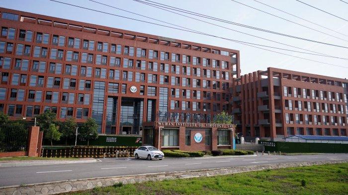 Klaim baru berpusat di sekitar Institut Virologi Wuhan